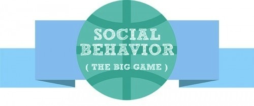 Social-Media-And-Behavior-Study-Infographic-preview